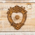 Comoda Micah, Creaciones Meng, 50x34x96 cm, lemn de brad