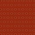 Patura Biederlack Softflor Dolores, 150x200 cm, Portocaliu/Galben