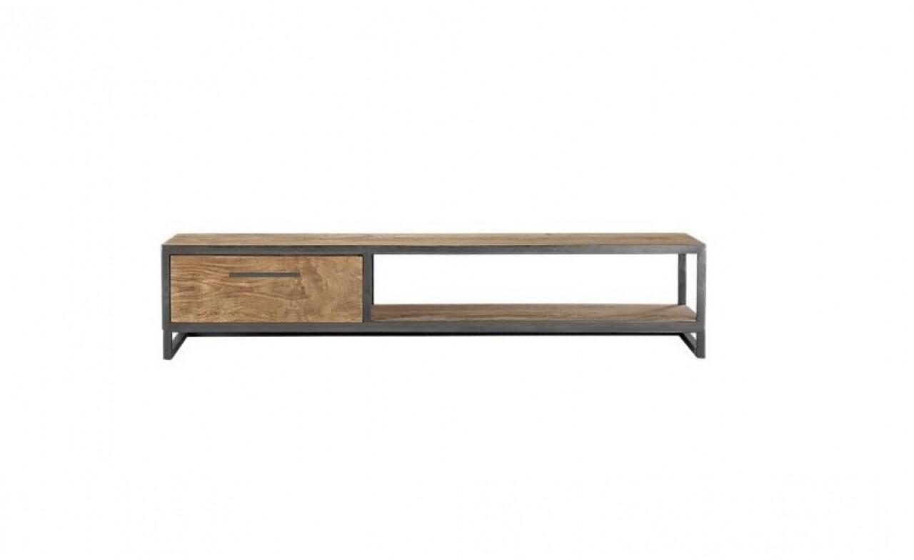 Comoda TV Hay, Heinner, 140x30x45 cm