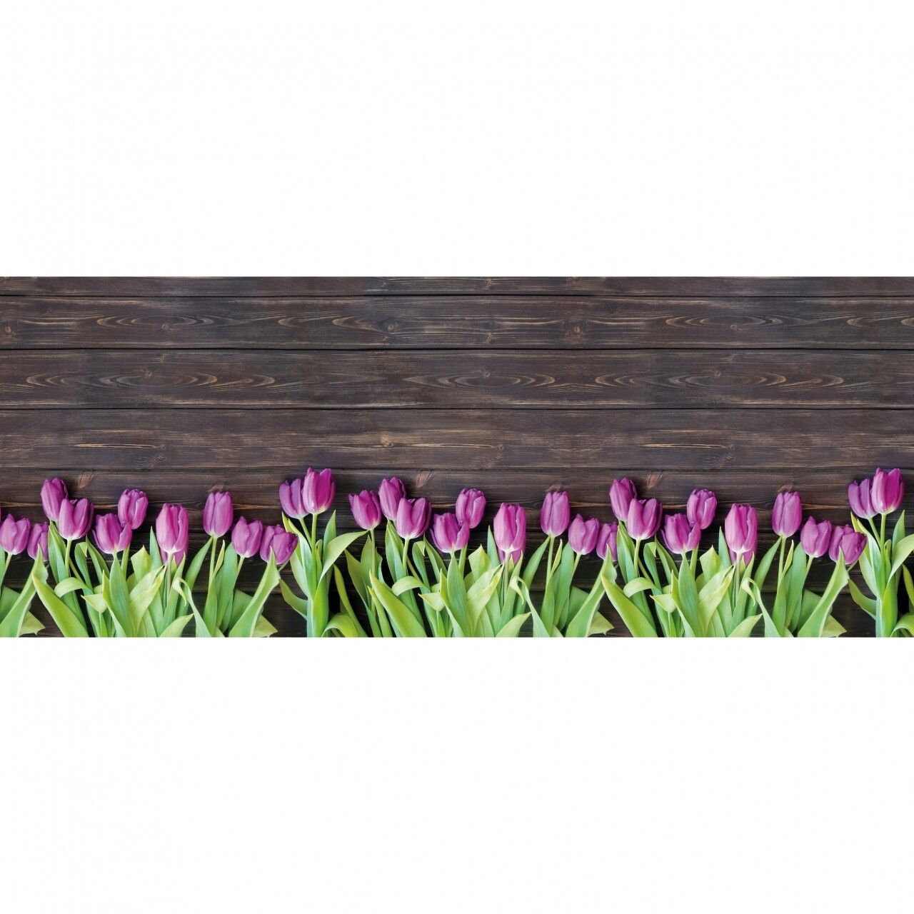Covor rezistent Webtappeti TULIPS CM 58x140 cm, multicolor