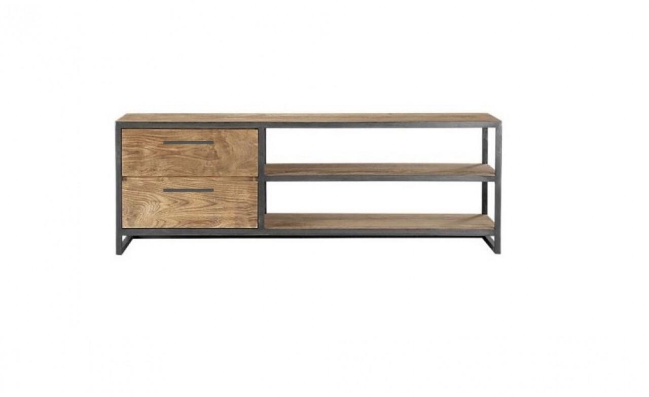 Comoda TV Hay, Heinner, 160x45x45 cm