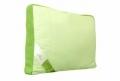 Pernă Aero Memory 50x60 Verde - Bambus
