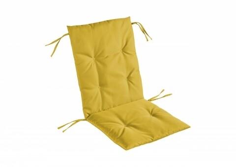 Perna Scaun Bedora Summer Mustard Yellow