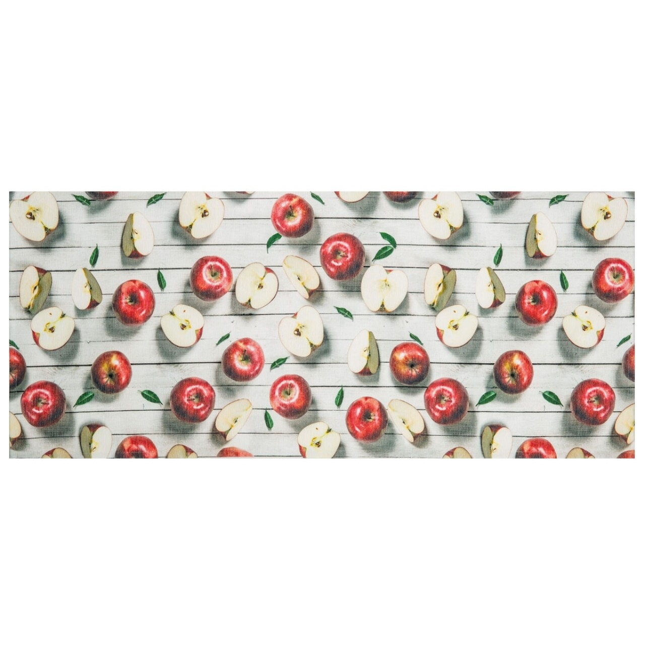 Covor rezistent Webtappeti Biancaneve 58 x 240 cm, multicolor