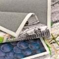 Covor rezistent Webtappeti Fruits 60 x 240 cm, multicolor