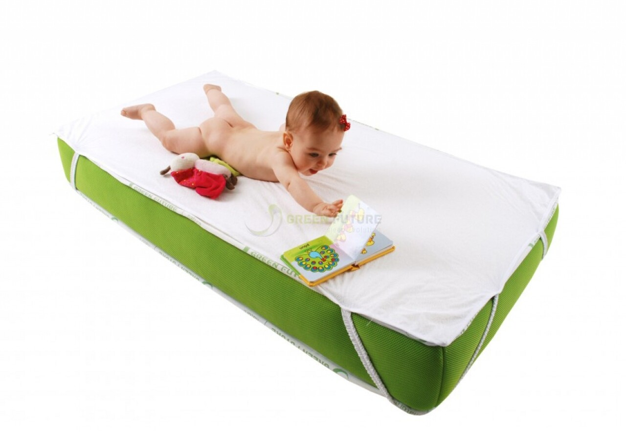 Protecție impermeabilă KIDS 90x200