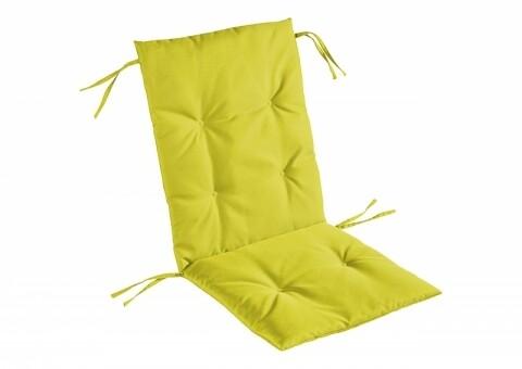 Perna Scaun Bedora Summer Yellow