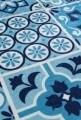 Covoras de baie, Chilai, Ceramic DJT