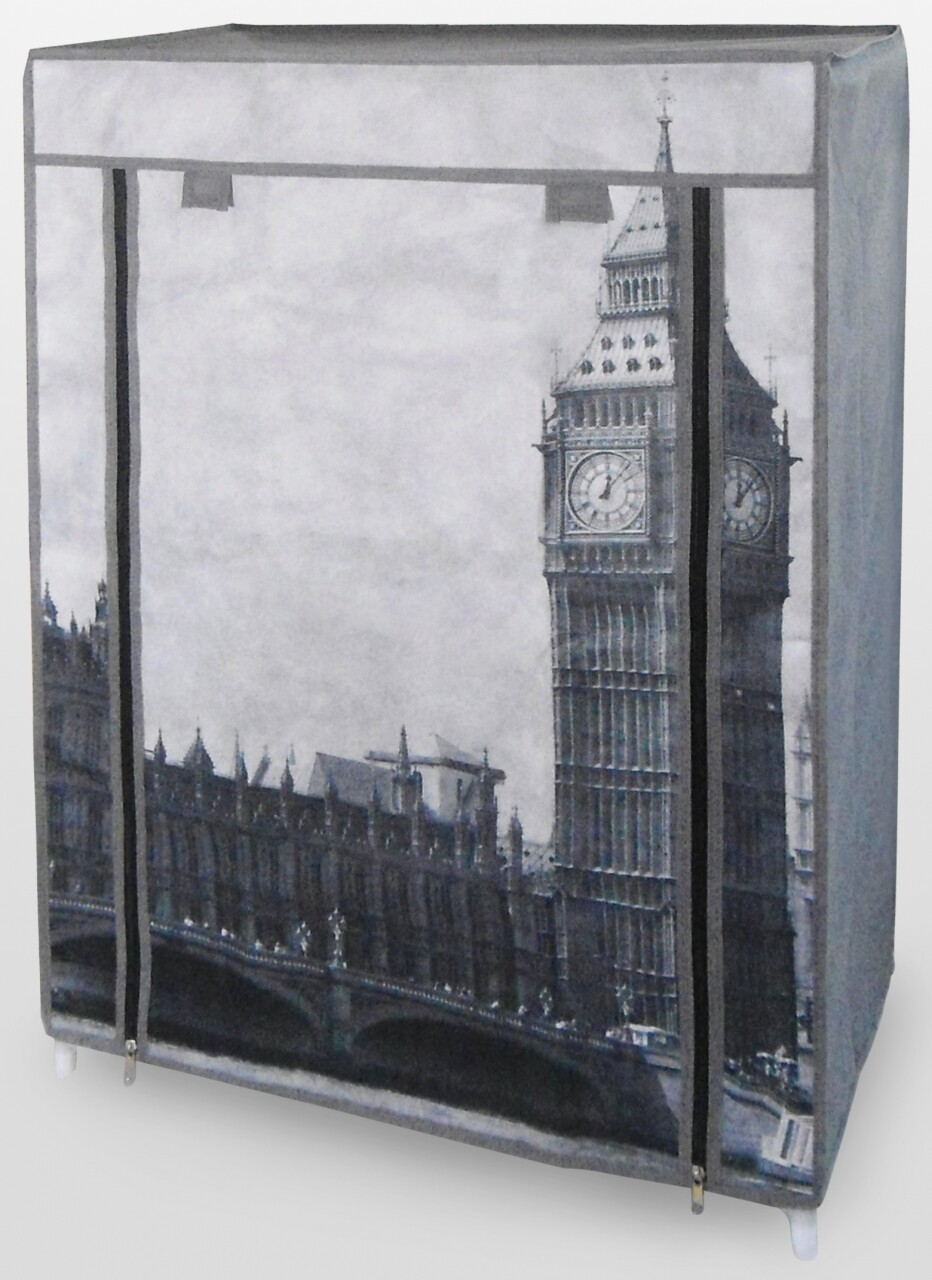 Pantofar Jocca Londra 80 x 60 x 30 cm