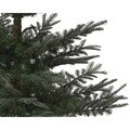 Brad de Craciun Nobilis fir, Decoris, H180 cm, verde