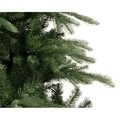 Brad de Craciun Sunndal, Decoris, H180 cm, verde