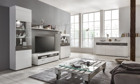 Mobilier Living North