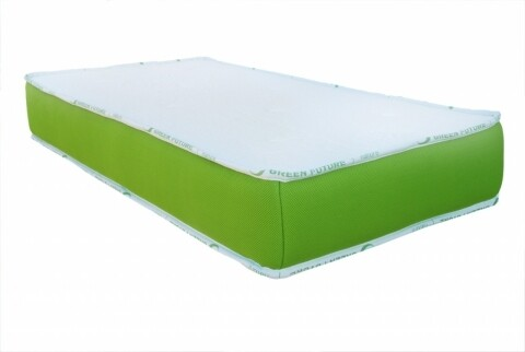Saltea Nature KIDS 90x200 - Bambus