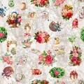 Fata de masa Bedora Easter Bouquet, 50% bumbac, 140x280 cm