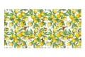 Fata de masa, Bedora Lemon, 140 x 280 cm