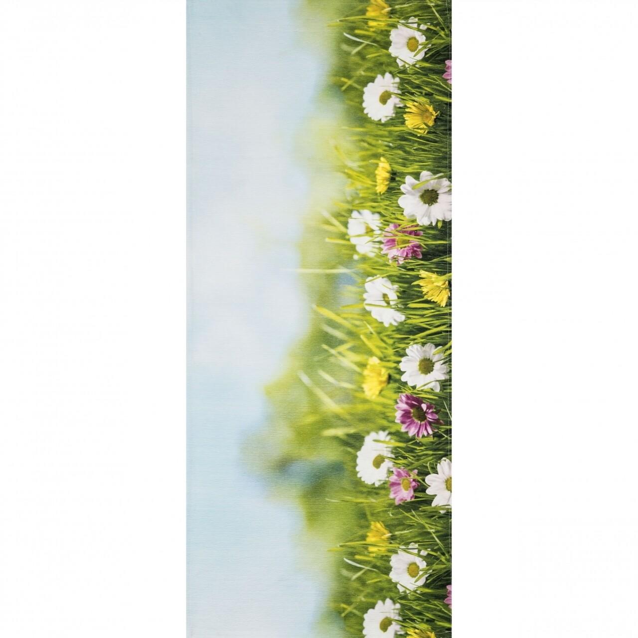 Covor rezistent Webtappeti CAMPO CM 58x140 cm, multicolor