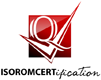 ISOROM Certification