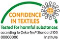 Siglă certificare Oeko-Tex 100